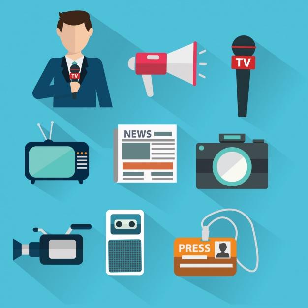Comunicação social, jornalismo e publicidade entram na lista de serviços prioritários para terceirização do Governo Federal   : : CidadeMarketing : :