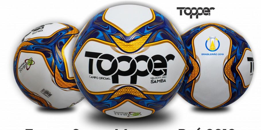 079e1d973e A CBF apresenta a nova bola do Brasileirão séries B