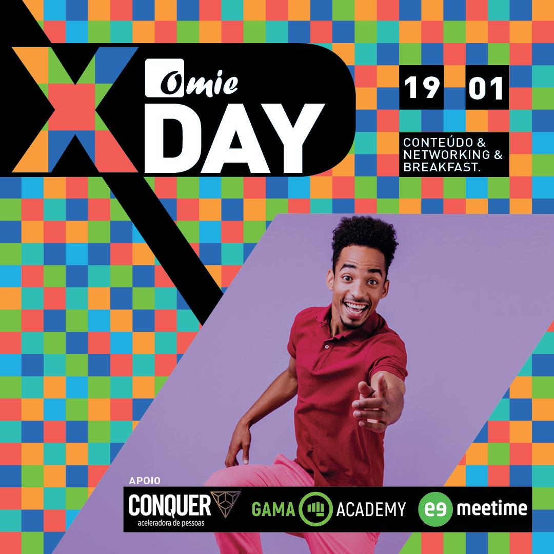 Omiexperience promove encontro de marketing digital e inside sales, no dia 19 | : : CidadeMarketing : :
