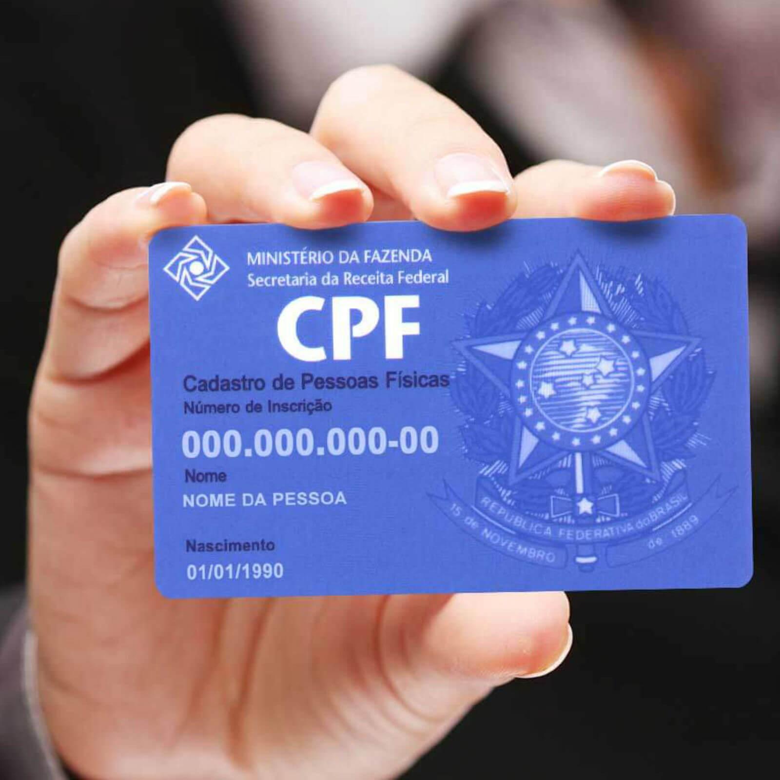 Consultas de CPF para vendas a prazo no comércio aumentaram 2,8% em 2018 | : : CidadeMarketing : :
