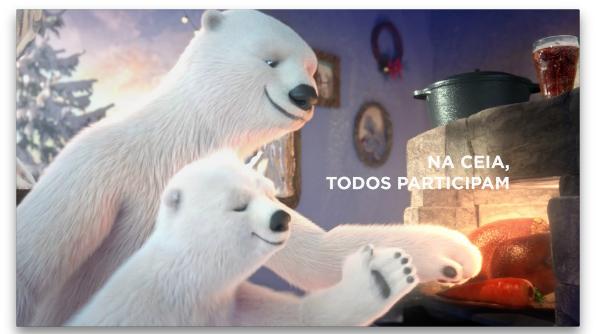 Resultado de imagem para ursos coca cola 2018