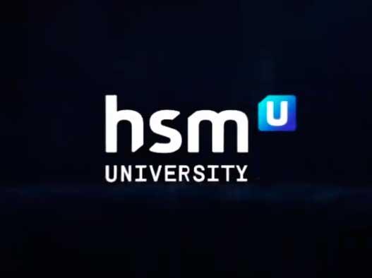 Com foco em empreendedorismo, gestão de pessoas e de carreiras, HSM University anuncia nove cursos livres | : : CidadeMarketing : :