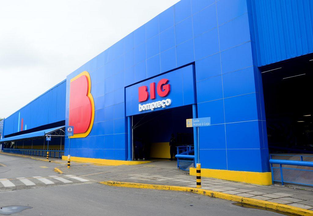 Walmart Brasil agora é Grupo BIG; Marca investe em campanha regional com artistas Nordestinos   : : CidadeMarketing : :