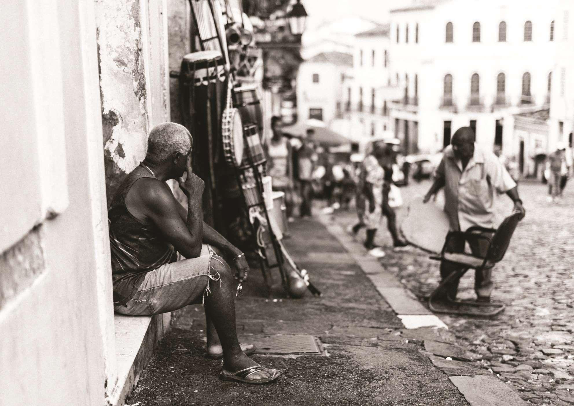 Fotógrafo venezuelano lança Next Door Journal: um projeto de amor ao Brasil, na Bienal do RJ e em São Paulo   : : CidadeMarketing : :