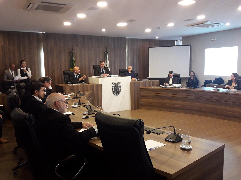 Paraná terá nova Lei de Inovação   : : CidadeMarketing : :