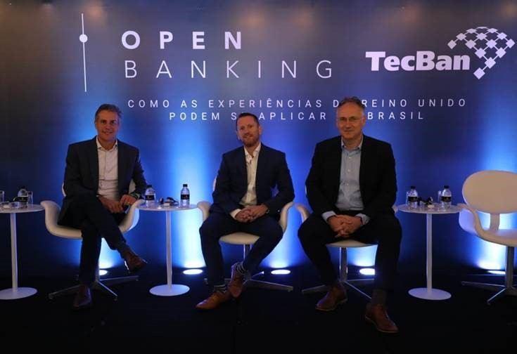 TecBan apresenta seu modelo de plataforma com conexão digital para Open Banking   : : CidadeMarketing : :