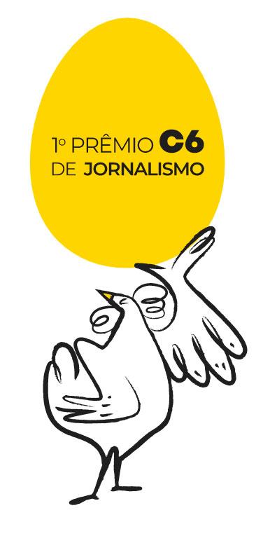 C6 Bank anuncia prêmio de jornalismo com ganhos de R$ 15 mil por categoria | : : CidadeMarketing : :