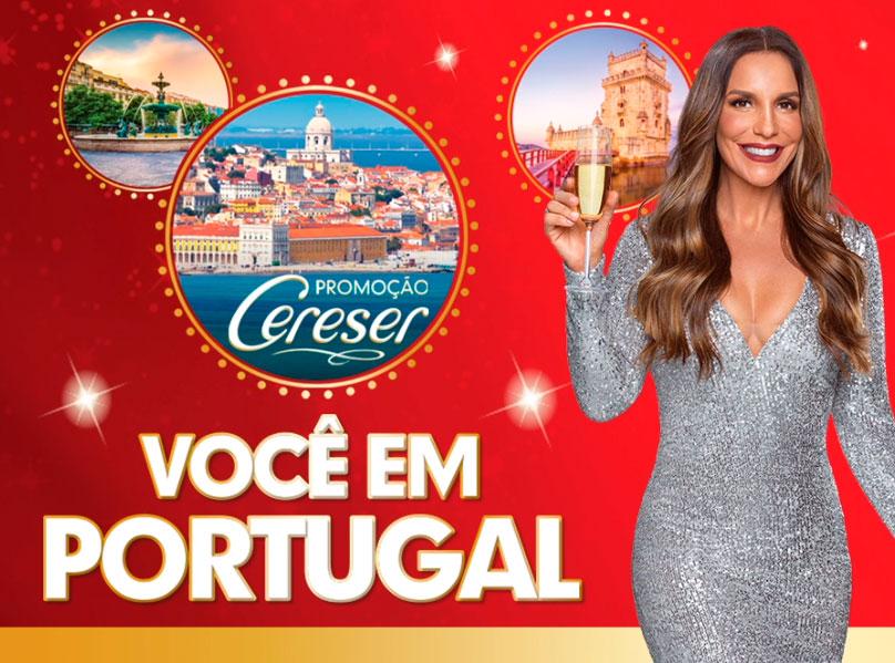 Ivete Sangalo entra no ar em nova campanha da Cereser | : : CidadeMarketing : :