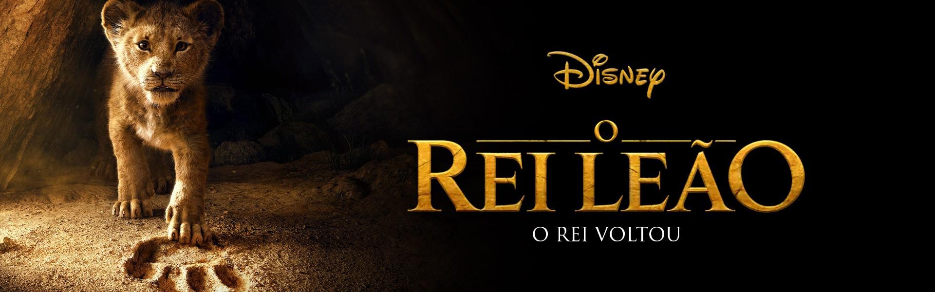 'O Rei Leão' estreia nesta quarta-feira no Looke | : : CidadeMarketing : :