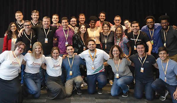 Conheça as 12 Startups selecionadas pelo Google no programa Startup Zone | : : CidadeMarketing : :