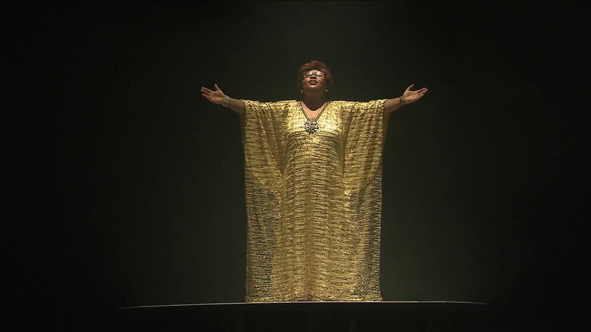 TV Brasil na Semana da Consciência Negra apresenta especial com Dona Ivone Lara | : : CidadeMarketing : :