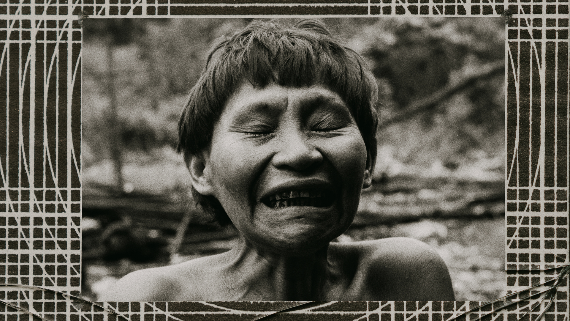 Em defesa dos Yanomami, W+K São Paulo cria campanha para que garimpo não espalhe a pandemia | : : CidadeMarketing : :
