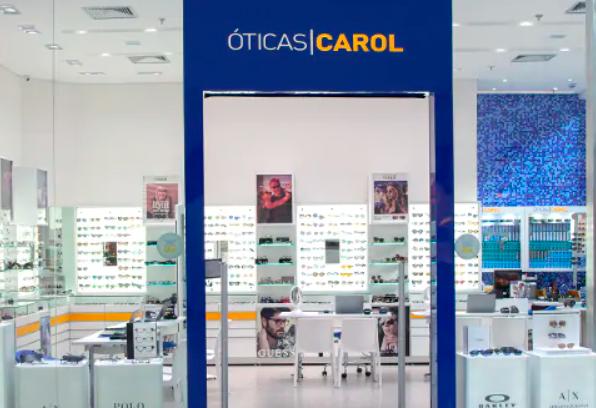Óticas Carol passa a fazer parte do portfólio da AlmapBBDO | : : CidadeMarketing : :